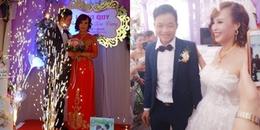 Cô dâu 61 tuổi bị mỉa mai vì lấy chồng đáng tuổi con: 'Họ không cùng đẳng cấp với tôi'