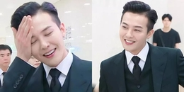 Không còn style độc lạ, G-Dragon hô biến thành 'soái ca' khiến chị em 'mất máu'