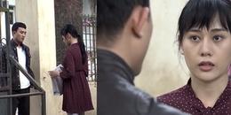 'Quỳnh Búp Bê' tập 8: Hận vợ, Cảnh nảy sinh tình cảm với Quỳnh?