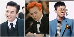 G-Dragon và những lần diện vest hóa soái ca 'đốn gục' tim fan