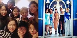 """Nhóm nhỏ OH!GG ra MV mới, fan không khỏi ấm lòng trước tình cảm các """"mẩu"""" SNSD dành cho nhau"""