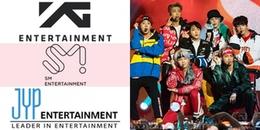 A.R.M.Y yêu cầu 3 ông lớn SM - JYP - YG ngưng lợi dụng BTS để đòi quyền miễn nhập ngũ cho gà nhà