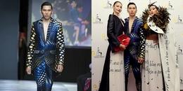 Lần đầu tiên, mẫu Việt được trở thành vedette ở New York Fashion Week 2018