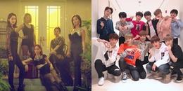 Những nhóm nhạc tân binh kỳ lạ nhất của Kpop, đa số đều có sự nghiệp thành công rực rỡ