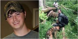 11 ngày đi lạc trong rừng không đồ ăn, chàng trai 18 tuổi khiến CĐM nể phục bởi khả năng sinh tồn
