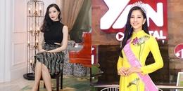 Thùy Dung nói gì khi Trần Tiểu Vy giúp Đà Nẵng có Hoa hậu Việt Nam sau 10 năm?