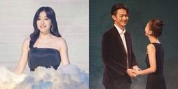 Fanmeeting Diên Hi Công Lược: Hoàng hậu Tần Lam đẹp như tiên giáng trần, Hứa Khải - Cẩn Ngôn tình tứ