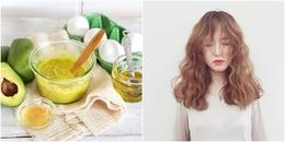 Không cần đi spa, công thức phục hồi tóc hư tổn đơn giản sau đây sẽ đánh bay nỗi lo về tóc của bạn
