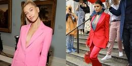 'Trái đất tròn' là có thật: Bồ cũ và hôn thê của Justin Bieber bất ngờ chạm mặt tại NYFW 2018