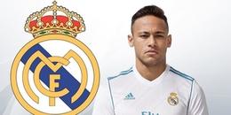 Neymar đạt thoả thuận sơ bộ với Real để chuyển đến Santiago Bernabeu mùa đông 2019?