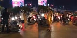 Gây tai nạn giao thông còn đánh cả mẹ bầu: 'Đi xe thì xịn mà hành xử không bằng đứa đi xe 50 luôn'