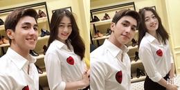 yan.vn - tin sao, ngôi sao - Thêm loạt bằng chứng hẹn hò khó chối của Á hậu Bùi Phương Nga và diễn viên soái ca Bình An