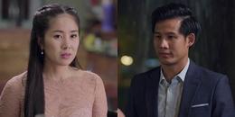 Sau tất cả, Hương đã chịu mặc đẹp hẹn hò cùng giám đốc Tường ngày đầu tiên