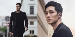 So Ji Sub - 'ông chú' quyến rũ bậc nhất màn ảnh Hàn đã trở lại để hớp hồn các chị em rồi đây!
