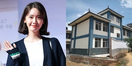 4 fandom Kpop vừa có tiền vừa có tâm, thay mặt idol xây trường học cho trẻ em nghèo