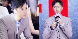 Sau 8 năm rời SM, cựu thành viên Super Junior bất ngờ tái xuất với diện mạo 'đẹp như tạc'