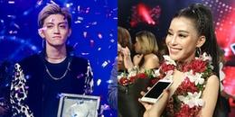 Chưa đầy 1 tuần, showbiz Việt đã chào đón 2 quán quân âm nhạc nhờ 'tấm vé vớt'