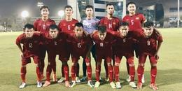 U19 Việt Nam ngược dòng ngoạn mục đánh bại đàn em Didier Drogba