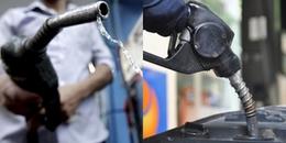 15h chiều nay: Giá xăng dầu tiếp tục tăng mạnh