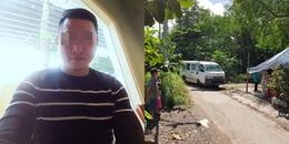 Sài Gòn: Chồng sát hại vợ rồi ôm con gái 8 tháng cố thủ định tự tử
