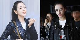 Nhiệt Ba không thoát được sự phũ phàng của camera thường, lý do mất Nữ thần Kim Ưng là đây?