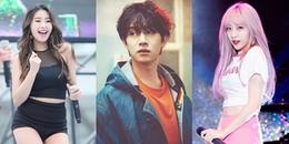SỐC: Heechul (Super Junior) tiết lộ từng 'lên giường' với Hani (EXID) và Bora (SISTAR)