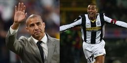 David Trezeguet 'đứng lớp tuyển quân' cho Juventus Academy Việt Nam