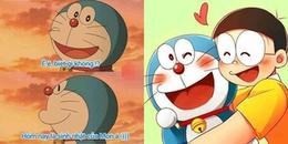 Chúc mừng sinh nhật mèo máy Doraemon đáng yêu, tinh nghịch - người bạn của trẻ em toàn thế giới