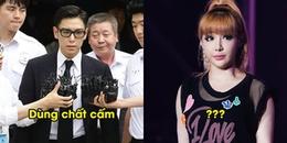 Vì 6 cái tên này mà YG bị Knetizen gọi là 'ổ tội phạm của Hàn Quốc' liệu có quá lời?