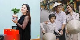 Diễn viên 'Vòng xoáy tình yêu' mang thai lần thứ 2 sau 9 năm chờ đợi