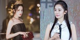 Cả Địch Lệ Nhiệt Ba lẫn Dương Mịch đều chịu thua tiểu Hoa này về khoản fandom khủng và 'chịu chơi'
