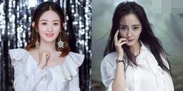 Triệu Lệ Dĩnh, Dương Mịch 'thua' Ngô Cẩn Ngôn trong cuộc chiến giành vai của Diên Hy là vì lý do này