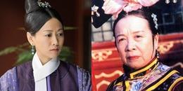 Dung Ma Ma độc ác năm nào đã xuất hiện trong Như Ý Truyện, vẫn thủ đoạn và tàn nhẫn như xưa