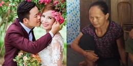 Cô dâu 61 tuổi khoe mẹ chồng ít tuổi hơn nhưng tâm lí: Thương như con gái, mua cho cả váy cưới