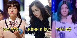 Góc thất vọng: Cả 8 nữ thần tường thành của Kpop thế hệ 3 đều đã dính 'phốt' về nhân cách