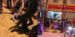 3 đối tượng đi ô tô cướp tiệm vàng tại thành phố Sơn La
