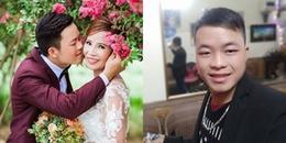 Bố chồng lần đầu lên tiếng khi con trai 26 tuổi làm đám cưới với vợ 61 tuổi