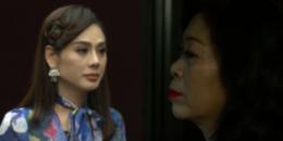 Mẹ chồng Lâm Khánh Chi nói gì trước câu hỏi: 'Để con trai lấy người chuyển giới'?