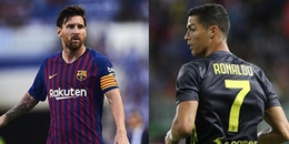 NÓNG: Beckham muốn thống trị MLS với bộ đôi Messi - Ronaldo