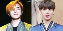 Top 5 idol nam đông fan quốc tế nhất Kpop: G-Dragon là đại diện duy nhất của lứa idol thế hệ 3