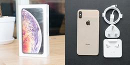 REVIEW iPhone Xs Max: 'Chất rượu hảo hạng trong chiếc bình cũ iPhone X'