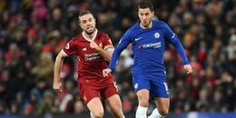 4 điểm nóng có thể định đoạt đại chiến Chelsea - Liverpool: Mối hiểm hoạ mang tên Eden Hazard