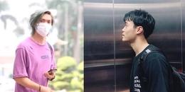 Tuấn Anh, Văn Toàn khiến fan 'bấn loạn' khi bất ngờ thay đổi màu tóc