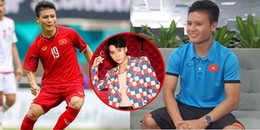 Bất ngờ khi Quang Hải thừa nhận là fan ruột của Sơn Tùng M-TP