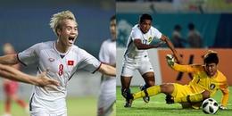 Top 4 khoảnh khắc ấn tượng nhất môn bóng đá nam ASIAD 2018: Vinh danh bàn thắng của Văn Toàn!