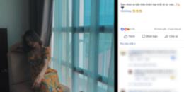 Sau khi dính thị phi 'PR không có tâm', bạn gái Quang Hải bỗng chia sẻ dòng trạng thái đầy 'ẩn ý'