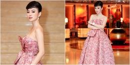 Angela Phương Trinh diện đầm 90 triệu đồng hóa nàng Audrey Hepburn đẹp 'đốn tim'