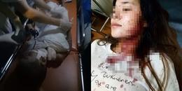 Vụ thảm sát 3 người trong 1 gia đình: Gây án xong nghi phạm thản nhiên về nhà nằm ngủ