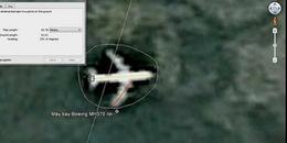 Người tự nhận biết chính xác vị trí máy bay MH370 rơi là ai?