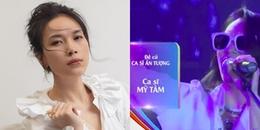 Fan tự hào khi Mỹ Tâm giành giải 'Ca sĩ ấn tượng' của VTV Awards 2018